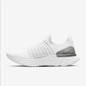 Nike React Phantom Run Flyknit 2 Running Shoe